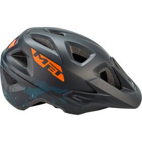 MET Eldar Helmet Kids black camo